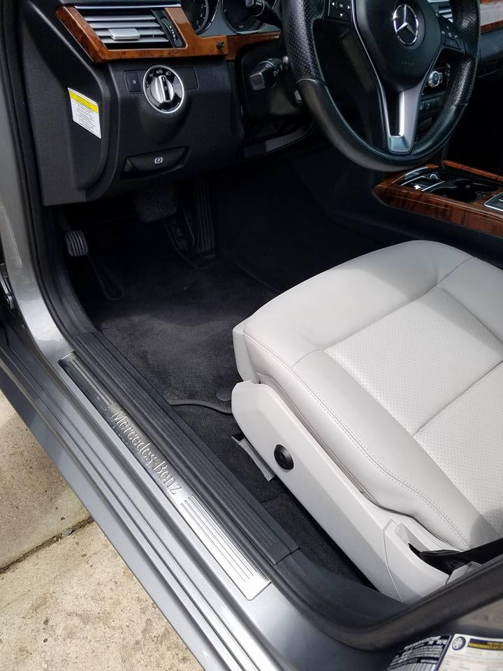 car Detailing groton alpha detailing