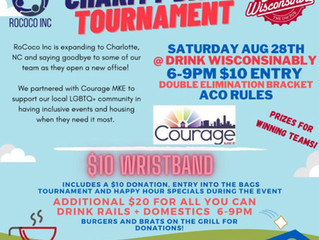 2021 Charity Bags Tournament