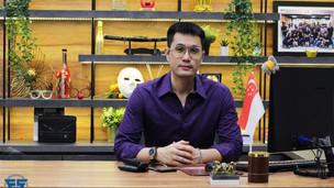 """Lê Quang Huy – Louis Lee, từ một nhà thiết kế nội thất – tham vọng trở thành """"ông trùm fanpage Việt"""""""