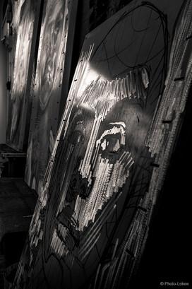 Atelier résidence