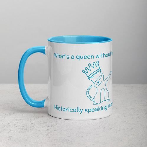 What's a Queen Mug