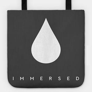 Immersed - Website Design - Merch - 3.jp