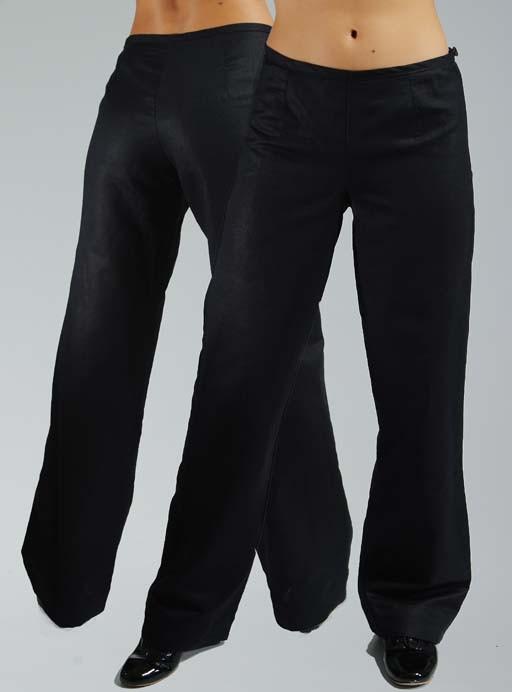 11+-+14+Classic+side+zip+black+trousers_