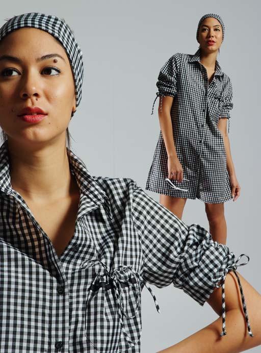11+-+4+Gingham+shirt+dress+with+pocket_1