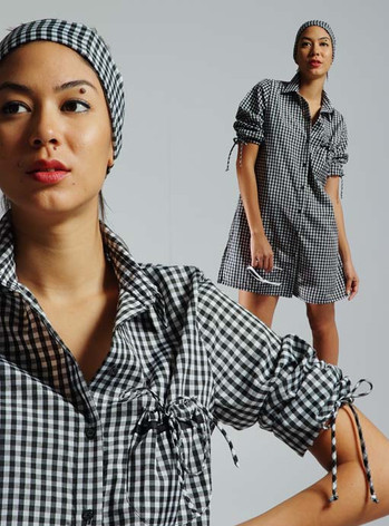 11+-+4+Gingham+shirt+dress+with+pocket_1
