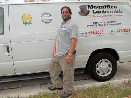 Free Estimate & Locksmith Consultation
