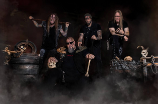 RAGE Release First Single + Music Video from Upcoming Album 'Resurrection Day'