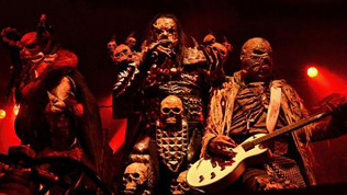 LORDI to release their new album 'Killection' on January 31st, 2020