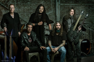 SONS OF APOLLO Feat. PORTNOY, BUMBLEFOOT, SOTO: 'Alive' Music Video