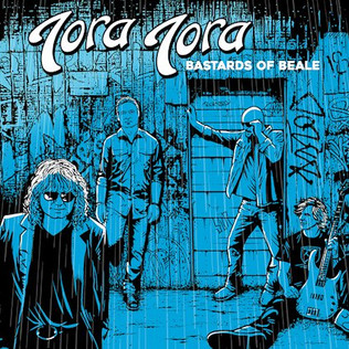 TORA TORA 'Bastards of Beale' Album Review
