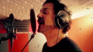 "Issa - release official  video ""Sacrifice Me"" (duet with Deen Castronovo)"