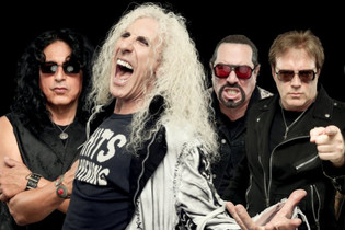 TWISTED SISTER To Reunite For Appearance At 'Spooky Empire' Horror-Themed Convention