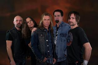 """Former Tesla Guitarist Tommy Skeoch's Resist & Bite Release Debut Single """"The Myth I&#3"""