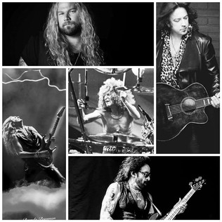 New supergroup feat. members of Whitesnake, Stryper, Inglorious to record album in early 2021