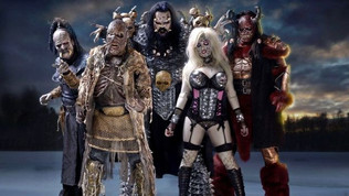 LORDI To Release 'Recordead Live - Sextourcism In Z7' DVD