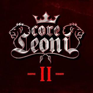 CORELEONI release their new album 'CoreLeoni II'
