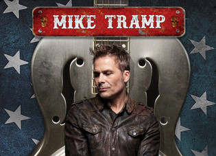 """MIKE TRAMP set to launch """"Songs Of White Lion"""" USA tour"""