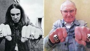 METALLICAhas paid tribute toRay Burton, father of Cliff Burton