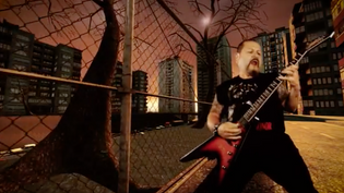 """TEXAS METAL OUTLAWS Unveil """"ECHOES OF MEMORY"""" Video"""