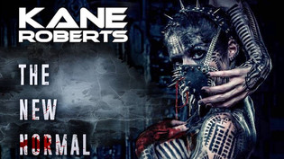 Former ALICE COOPER Guitarist KANE ROBERTS To Release 'The New Normal' January 25, 2019