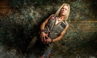ROBERT MASON to Re-Join LYNCH MOB for Select Dates