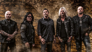 """AXEL RUDI PELL Releases Cover Version of Tom Jones' """"She's A Lady"""""""