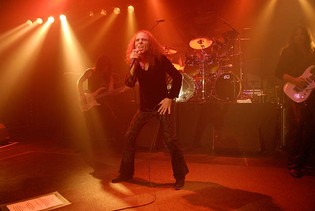 DIO's 1996-2004 Studio Albums to be Re-issued; Available Digitally Now