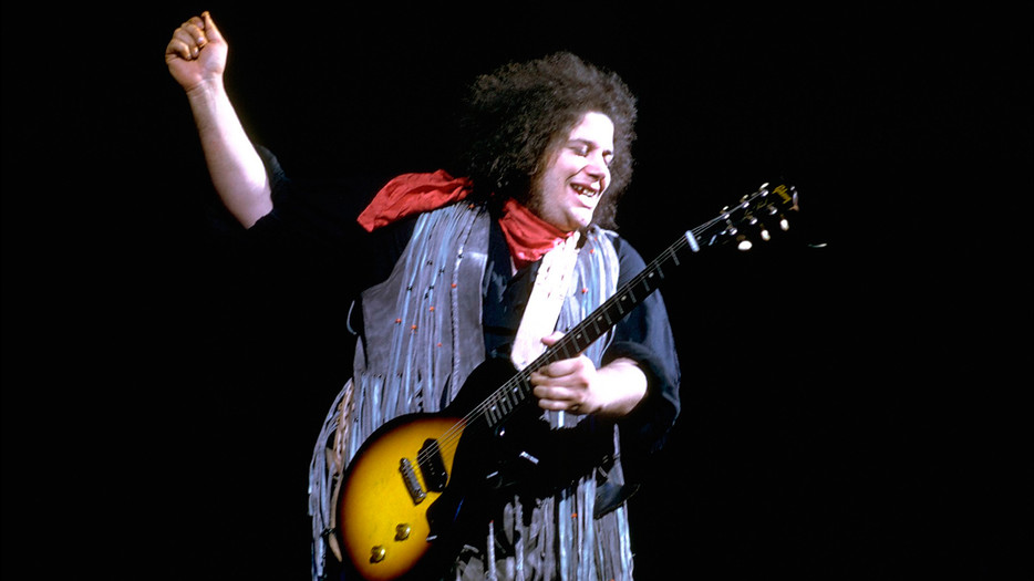 Leslie West founding member of MOUNTAIN has died at age 75
