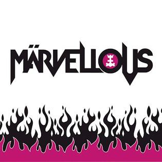 """MÄRVEL To Release New EP """"MÄRVELLOUS"""""""