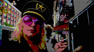 Enuff Z' Nuff's new album to feat. performances by Mike Portnoy, Ace Frehley and members of