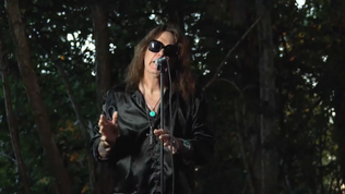 Former Accept/Bonfire/Bangalore Choir frontman David Reece releases video for 'Forest Through Th