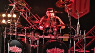 Loudness drummer Masayuki 'Ampan' Suzuki has suffered a stroke; Upcoming Tour Dates to conti