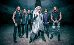 """Battle Beast to release new album """"No More Hollywood Endings"""" in March"""