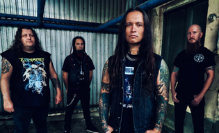 """EKTOMORF Reveal Crushing New Single & Video """"And The Dead Will Walk"""""""