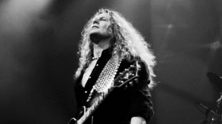 JOHN SYKES To Release Long-Awaited New Solo Album This Year