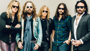 THE DEAD DAISIES will start their US Tour on August 15th in Cleveland!