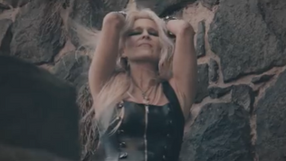 DORO Releases Video For 'If I Can't Have You - Nobody Will' Featuring AMON AMARTH's