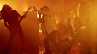 SPIRITS OF FIRE Feat. Ripper Owens, Chris Caffery Release 'Light Speed Marching' Video