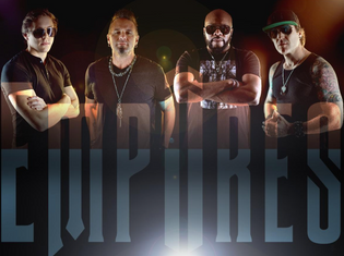 "EMPIIRES Release New Single ""Love or Hate"""