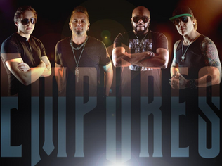 """EMPIIRES Release New Single """"Love or Hate"""""""