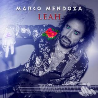 """THE DEAD DAISIES Marco Mendoza dedicates ballad """"Leah"""" to his wife"""