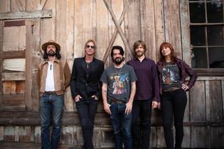 Guns n Roses bassist Duff McKagan streams new track 'Don't Look Behind You'