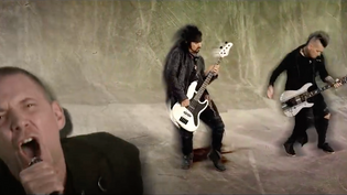 SIXX:A.M. Releases Music Video For 'Talk To Me'