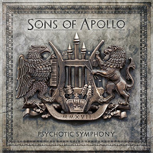 Sons of Apollo featuring Billy Sheehan, Mike Portnoy, Jeff Scott Soto & Bumblefoot Debut at #1 o