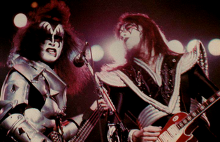 GENE SIMMONS COLLABORATES ON TWO SONGS FOR ACE FREHLEY'S NEXT SOLO ALBUM