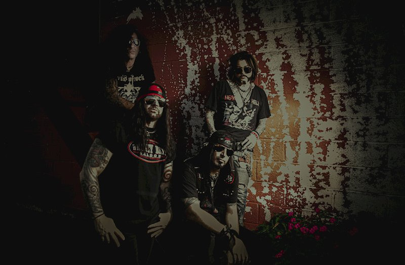 "KICKIN VALENTINA To Unleash ""The Revenge Of Rock' January 22nd"