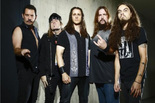 Riot V release official lyric video for the song'Messiah'