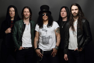 """My Antidote"", a new song from SLASH FEATURING MYLES KENNEDY AND THE CONSPIRATORS"