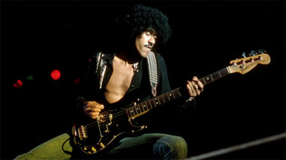 Phil Lynott documentary film to hit the big screen