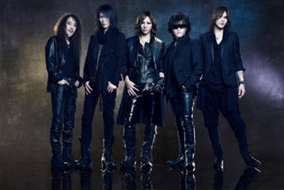 X JAPAN's New Album To Feature Guest Appearance By MARILYN MANSON